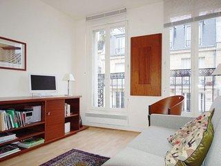 Apartment in Paris with Lift, Balcony (465977), Parigi