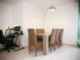 Apartment in Paris with Lift, Balcony (465983)