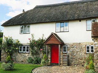 Red Doors Farm - Byre Cottage