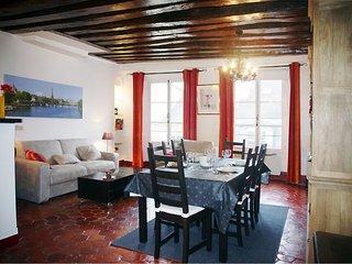 Apartment in Paris with Washing machine (465992), Parijs