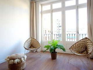 Apartment in Barcelona with Lift (467124), Barcellona