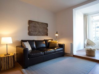 Apartment in the center of Barcelona with Air conditioning, Lift, Parking