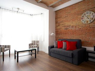 Apartment in Barcelona with Lift (467129)