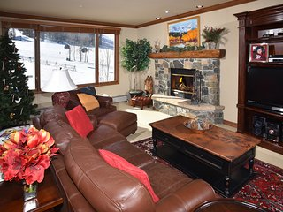 50% OFF FOR OPEN DATES IN FEBRUARY! Ski-In/Ski-Out With Views To Die For, Beaver Creek