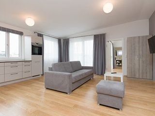 Apartment in Vienna with Terrace, Air conditioning, Lift, Internet (492026), Wien