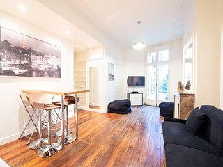 Apartment in Paris with Internet (495455), Parijs