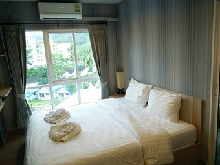 The Sea Condo  (Room for holiday), Ao Nang