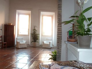 Apartment in Rome with Air conditioning, Washing machine (496471)