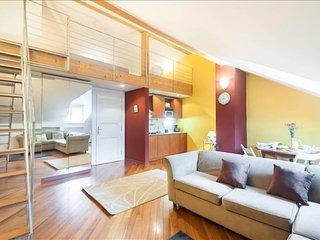 Apartment in the center of Prague with Lift (498660), Praga