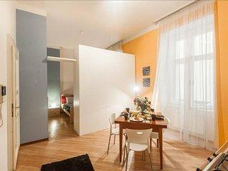 Apartment in the center of Prague with Lift (498667), Praga