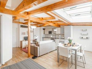 Apartment in Prague with Air conditioning, Lift, Washing machine (498685), Praga