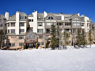 Ski-In/Ski-Out With Views To Die For, Beaver Creek