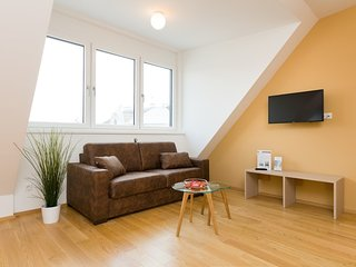 Apartment in Vienna with Air conditioning, Lift, Internet, Washing machine (502821), Wien
