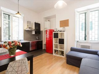 Apartment in Rome with Air conditioning, Washing machine (504363), Roma