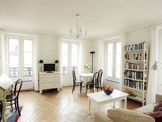 Apartment in Paris with Internet, Washing machine (505621), Parijs