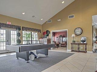 Clermont Villa w/ Private Pool & Spa Near Disney!