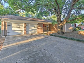 NEW! Adorable 3BR Arlington Home w/Large Yard!