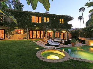 Hollywood Hills Private Getaway