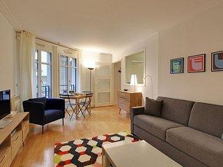 Apartment in Paris with Lift, Washing machine (508944), Parigi