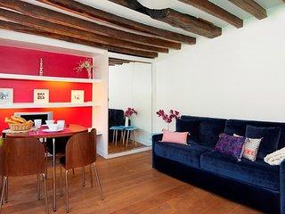 Apartment in Paris with Washing machine (508968), Parigi