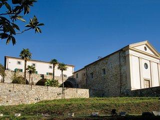 Villa Il Monastero near to restaurants and beaches, Castiglione