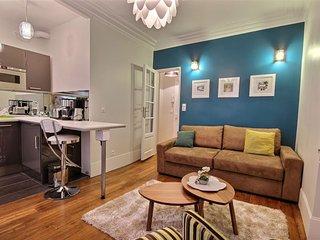 Apartment in Paris with Washing machine (508976), Parigi