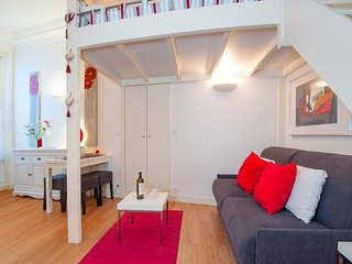 Apartment in Paris (509011), Parigi