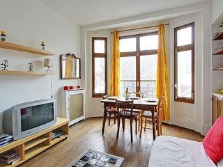 Apartment in Paris with Terrace, Lift, Washing machine (509025), Parigi
