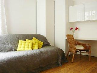 Apartment in Paris with Lift, Washing machine (509122), Parigi