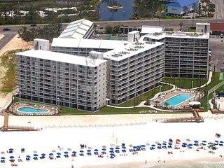 Seaside Beach & Racquet #2206 - Best Location & Best Rates in Orange Beach, AL