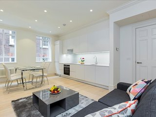Apartment in London with Lift, Washing machine (509258)