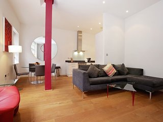 Apartment in London with Lift, Washing machine (509266)