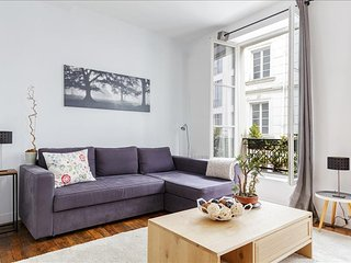 Apartment 79 m from the center of Paris with Washing machine (509282)