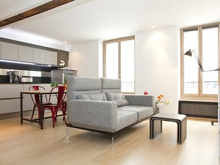 Apartment 234 m from the center of Paris with Washing machine (509295)