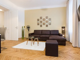 Apartment in Vienna with Lift, Internet, Washing machine (509691), Wien