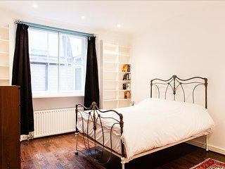 Apartment in London with Internet, Washing machine (510558), Londres