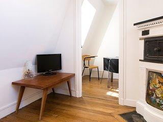 Apartment in Paris with Lift, Internet (513572), París