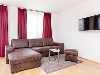 Apartment in Vienna with Air conditioning, Lift, Internet, Balcony (513928), Wien