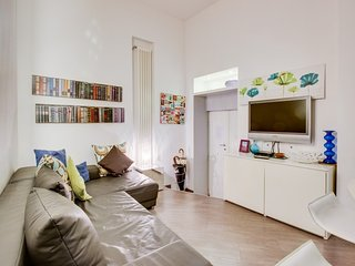 Apartment in the center of Rome with Lift, Washing machine (520269), Roma
