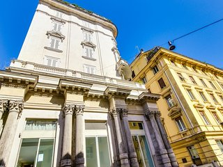Apartment in the center of Rome with Lift (520271)