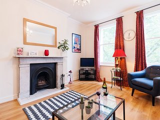 Apartment in London with Washing machine (522981)