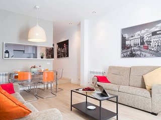 Apartment in Madrid with Terrace, Air conditioning, Internet, Balcony (530561)