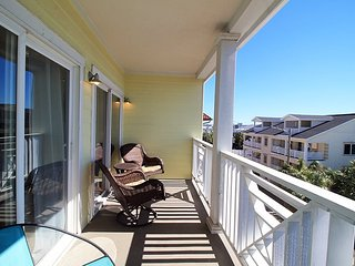 Silver Shores Condominiums - Unit 11 - Easy Walk to the Beach - FREE WiFi