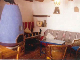 Casa Farfarnicolas, Alájar