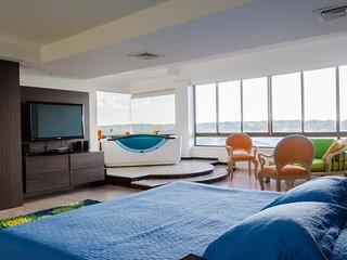 Alquiler de apartamento deluxe en san andres isla