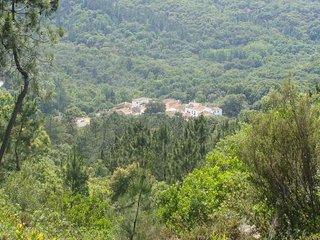 Casa Farfarnicola, Aracena
