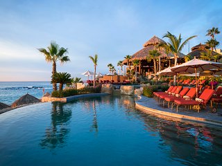 Hacienda Del Mar, Presidential Suite, Sleeps 8, Cabo San Lucas