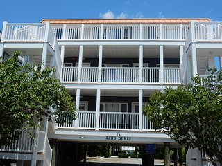 Luxury ocean view modern condo, Ocean City