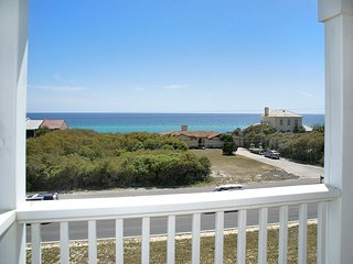 "Seacrest Beach ""Ivory Tower"" 53 Seabreeze Trail, Alys Beach"