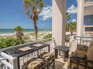 Admirals Townhouse, Madeira Beach
